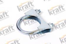 Rohrverbinder, Abgasanlage für Abgasanlage KRAFT AUTOMOTIVE 0558540