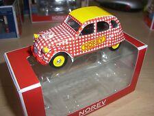 Norev Retro CITROEN 2CV NOREV 3-inch / 1:64
