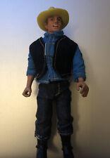 Voice Ranger Talking Cowboy / Vintage Toy Island Sheriff / Cowboy
