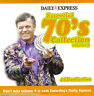 V/A - Essential 70's Collection Volume 3 (UK 20 Tk CD Album) (Daily Express)
