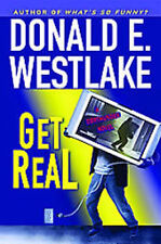 Get Real by Donald E. Westlake (2009, Hardcover)