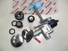 KIT SERRATURE CON TAPPO BENZINA MALAGUTI MADISON 09005300