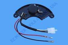 PowerTrain 4500 5500 6500 8500 9000 Watt Generator AVR AVR5-1E.05.09