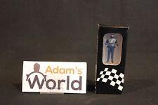 Minichamps figurine Jarno Trulli (ITA) Prost F1 1998 1:43 (MM1)