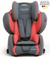 Storchenmühle STM Auto Kindersitz Starlight SP Pro in Chilli, Gruppe 1-3, 9-36kg