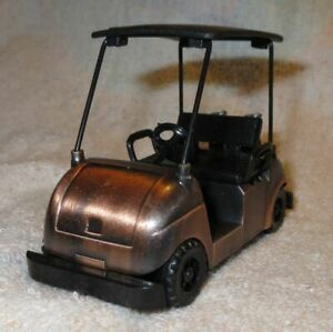"Attractive Pencil Sharpener Golf Cart, sharpens pencils nicely ""RARE"" ,last ones"