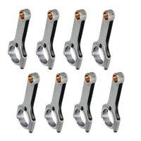 Scat 2-350-6000-2000-QLS Ultra Q-Lite 6 Inch H-Beam Rods 2 In. Journal