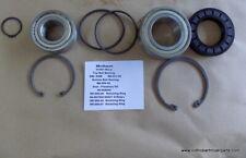 Hobart V1401 Mixer Agitator Shaft Kit, Ball Bearings Oil Seal Retaining Rings