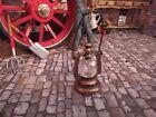 Mamod TE1A / SR1A / SW1 Oil lamp {Bronze}  Diorama Steam accessories