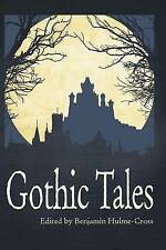 Rollercoasters: Gothic Tales Anthology by Benjamin Hulme-Cross (Mixed media...