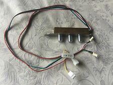 3 channel PC Fan manual speed controller