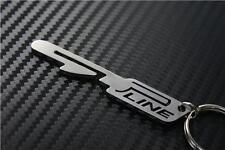 For Kia GT LINE keyringkeychain Schlüsselring porte-clés SPORTAGE CEE'D PRO SOUL
