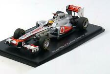 1:43 Spark McLaren Mercedes MP4-26 GP Germany Hamilton 2011