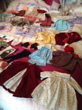 SASHA doll clothes £450.00 to buy