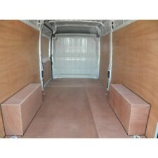 Volkswagen Crafter MWB PlyLining, Ply Lining Kit.