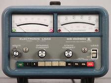 ACDC Electronics EL 750B 750 Watt Programmable DC Electronic Load 0-50V 0-150A