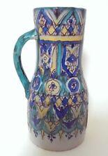 Old Antique Islamique Verseuse ou ghorraf 19th siècle Maroc c1870-MAROC-Century