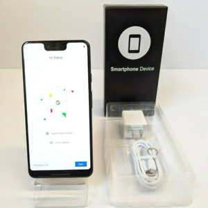 Google Pixel 3 XL Excellent A Condition Unlocked Verizon AT&T T-Mobile Warranty