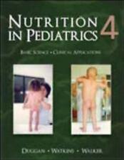 NUTRITION IN PEDIATRICS By John Watkins - Hardcover
