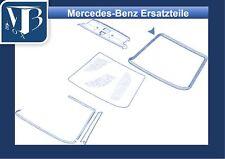 P045/ Mercedes-Benz W116 450SEL Frontscheibendichtung Dichtrahmen