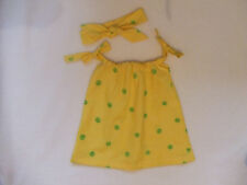 Handmade Spotted Dresses (0-24 Months) for Girls