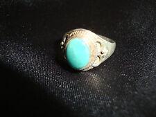 Turquoise Unisex Rings Jewellery
