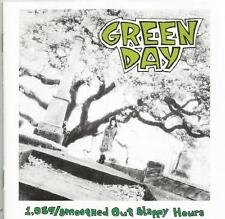 Green Day - 1039/Smoothed Out Slappy Hours 1990 Lookout Records CD album