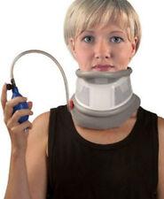 White Neck Semi-Soft Orthotics, Braces & Orthopaedic Sleeves