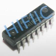 Mc14046bcp circuito integrato dip-16