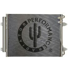 A/C Condenser Performance Radiator 3301