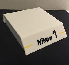 Nikon 1 Digital Mirrorless Camera & Lens Display Stand