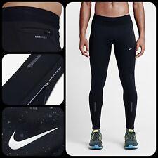 B15 para Hombre Nike Escudo Correr Entrenamiento Mallas Talla XL Extra Grande De 683891-010