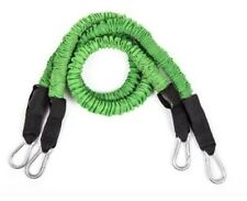 Home Gym Resistance Bands (GREEN)