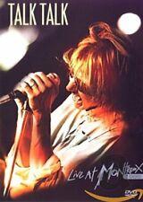 Talk Talk - Live At Montreux 1986 [DVD] [2008][Region 2]