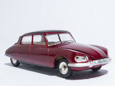 1:43 Atlas Dinky Toys 530 red Citroen DS 23 Diecast car model collection Gift