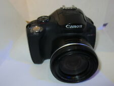 Canon SX30 Digital Camera FAULTY BROKEN for Parts / Repair only