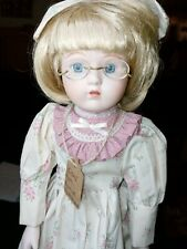 haunted doll's(Kiona)9yrs, Positive, Bonds Quickly, Sweetheart