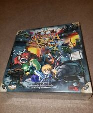 Arcadia Quest - Core Base Game - Miniatures Board Game ( CMON ) NEW