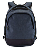 NEW Crumpler Mantra Compact Backpack Indigo Marle