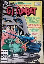G.I. COMBAT COMIC #281 1985 - VG +4.5