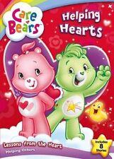 Care Bears: Helping Hearts (DVD, 2010) WORLDWIDE SHIP AVAIL