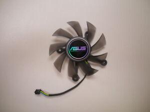 75mm Fan FD8015U12S (EFB0812HB) ASUS HD5850 6850 7850 450 650 Video Card USA
