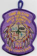 Camp Jackson Kaskanampo 310 Host 1996 SR-8 Conclave Coosa 50 Alabama