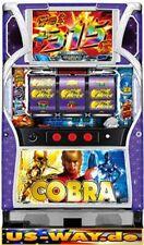 S-0072 Las Vegas Slot Maschine Spielautomat Geldspielautomat Einarmiger Bandit