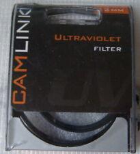 CamLink UV filter 52 mm