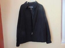 NWOT's Men's Jos. A. Bank Executive Collection Slate Wool Blend Coat-XXL