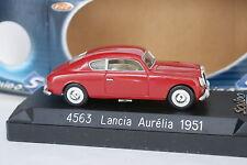 Solido 1/43 - Lancia Aurelia 1951 Rojo