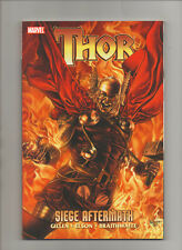 Thor: Siege Aftermath - TPB Softcover - (Grade 9.2) 2010