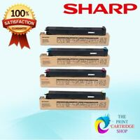 Original Sharp MX-4111N MX-5111N MX-4112N MX-5112N MX-4141N MX5141N  TONER SET