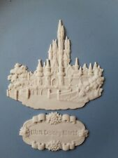 More details for the cinderella castle by wedgwood. 1st edition produced for walt disney world.